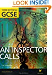 An Inspector Calls: York Notes for GC...
