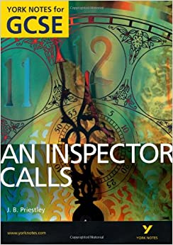 an inspector calls book pdf