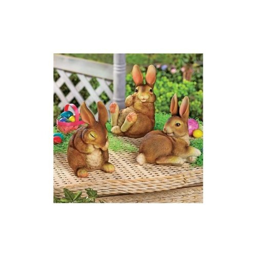 Giggles Tickles & Snickers The Fun-Loving Bunnies - Party Decorations & Room Decor front-921851