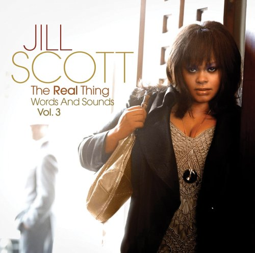 Jill Scott-The Real Thing Words and Sounds Vol 3-CD-FLAC-2007-Mrflac Download
