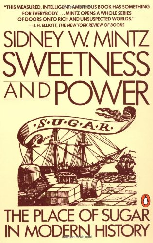 a place of sugar in the history of man Sugar for some time st croix was one of the wealthiest islands in the west indies the prosperity was due greatly to sugar cultivation, rum production and slave labor.