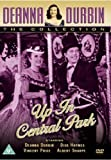 Deanna Durbin - Up In Central Park [DVD]