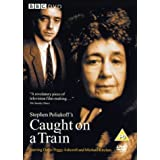 "Caught On A Train [UK Import]von ""Peggy Ashcroft"""