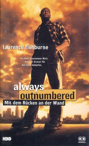 Always Outnumbered - Mit dem Rücken an der Wand [VHS]