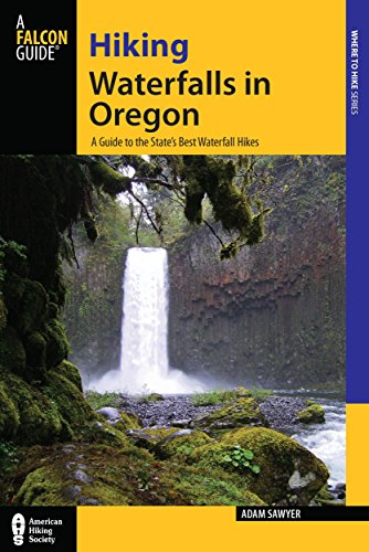 Hiking Waterfalls in Oregon: A Guide to the State's Best Waterfall Hikes