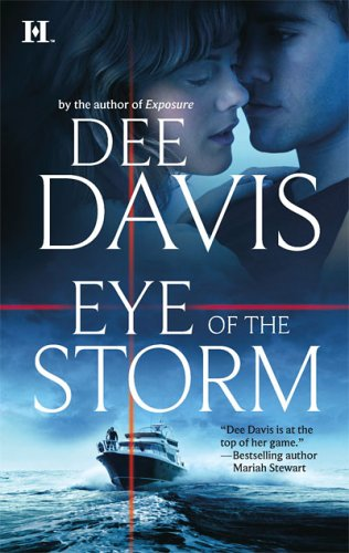 Eye Of The Storm (Hqn Romance), Dee Davis