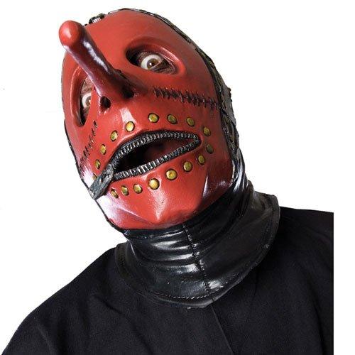 Rubie s Costume Co 33295 Slipknot Chris Mask