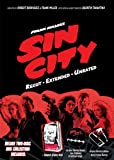 Sin City - Unrated (Two-Disc Collectors Edition)