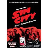 Sin City - Unrated (Two-Disc Collector's Edition) ~ Jessica Alba