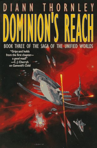 Image for Dominions Reach