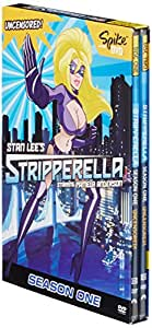 Stripperella - Season One - Uncensored