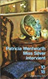 Miss Silver intervient