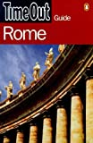 Time Out Rome 3 (3rd ed) (0140266887) by Time Out