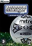 Championship Manager: Season 03-04 (P...