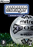 Championship Manager: Season 03-04 (PC CD)