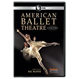 American Masters: American Ballet Theatre at 75 [DVD] [Import]