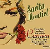 Sara Montiel Carmen la de Ronda