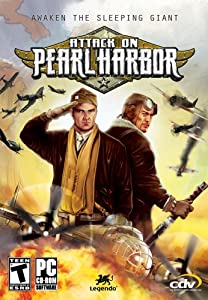 Attack on Pearl Harbor by Take 2