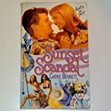 Sunset Scandal (Sunset Island Series) (0425133850) by Bennett, Cherie