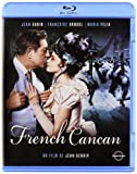 echange, troc French Cancan [Blu-ray]