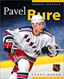 img - for Hockey Heroes: Pavel Bure book / textbook / text book
