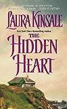 The Hidden Heart (0380750082) by Kinsale, Laura