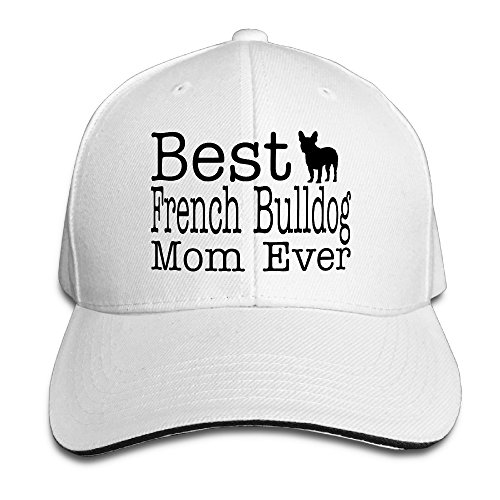 Dog Lover Best French Bulldog Mom Ever Vintage Snapbacks Personalized Fashion (Bulldog Mom Keychain compare prices)