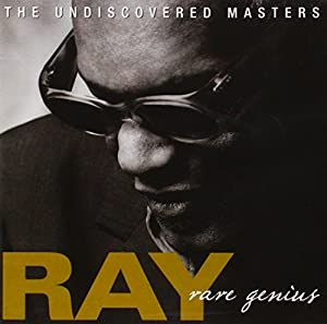 The Undiscovered Masters : Rare Genius