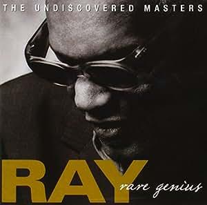 The Undiscovered Masters : Rare Genius