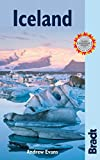 Iceland (Bradt Travel Guide) (184162215X) by Evans, Andrew