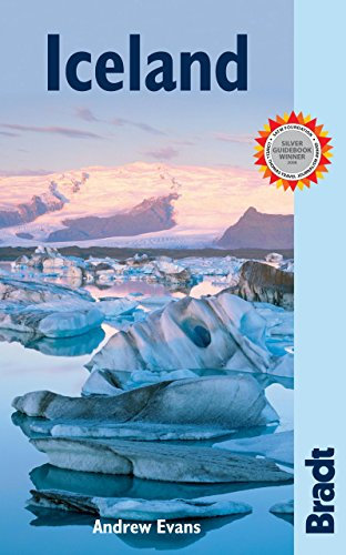 Iceland (Bradt Travel Guide)