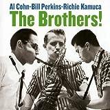 echange, troc Al Cohn & Bill Perkins & Richie Kamuca - Brothers