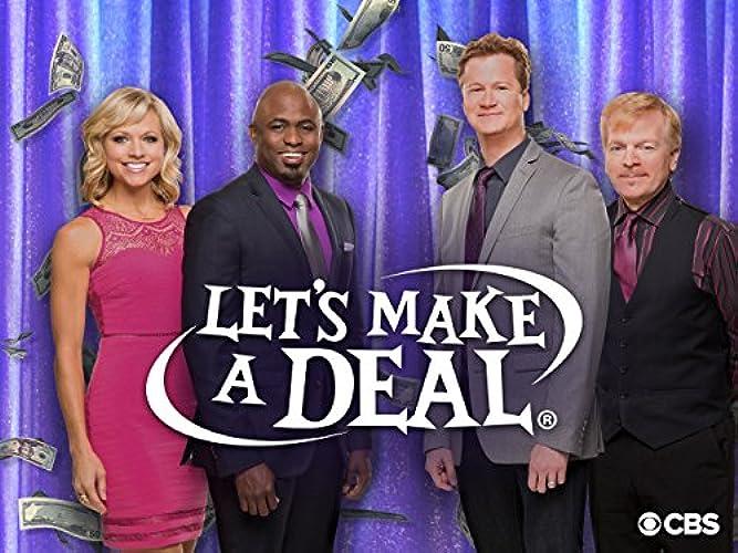 Let\'s Make A Deal Season 9 Episode 74