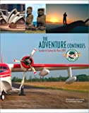 The Adventure Continues (0897168763) by Samaruddin Stewart