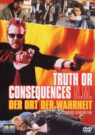Truth or Consequences - Der Ort der Wahrheit