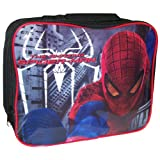 Spiderman - lunch bag Spiderman