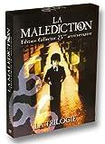 echange, troc La Malédiction - La Trilogie : La Malédiction / Damien / La Malédiction finale - Coffret 3 VHS
