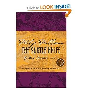 The Subtle Knife (REQ)