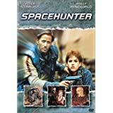 Spacehunter ~ Peter Strauss