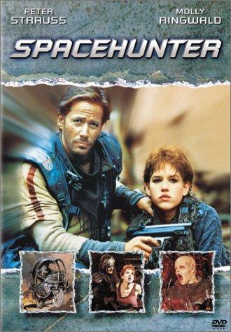 Spacehunter: Adventures in the Forbidden Zone / ����������� �������: ����������� � ��������� ���� (1983)