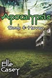 Apocalypsis: Book 4 (Haven) (Volume 4)