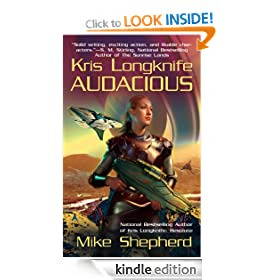 Kris Longknife: Audacious: Audacious