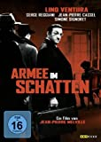 DVD Cover 'Armee im Schatten