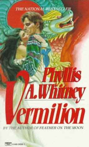 Vermilion, PHYLLIS A. WHITNEY