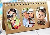 Fuji Instax DIY Photo Album--Mini Book Album For Films Of Instax Mini 7s 8 25 50s 90/ Pringo 231/ Fujifilm Instax SP-1/ Polaroid PIC-300P/ Polaroid Z2300
