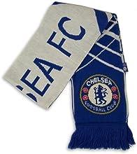 Chelsea Fc Scarf NEW Season 2014 -2015 by RHINOX GRUOP