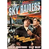 Sky Raiders Serial 12 Chapters [DVD] [Region 1] [US Import] [NTSC]by Donald Woods