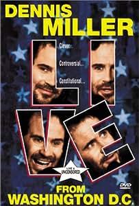 Dennis Miller Live from Washington D.C. (Sous-titres français)