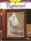 img - for Rapunzel (just cross stitch, item #113) book / textbook / text book