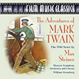 Steiner - The Adventures of Mark Twain